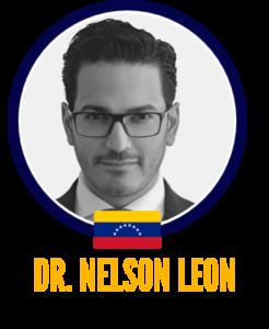 Dr. Nelson Leon